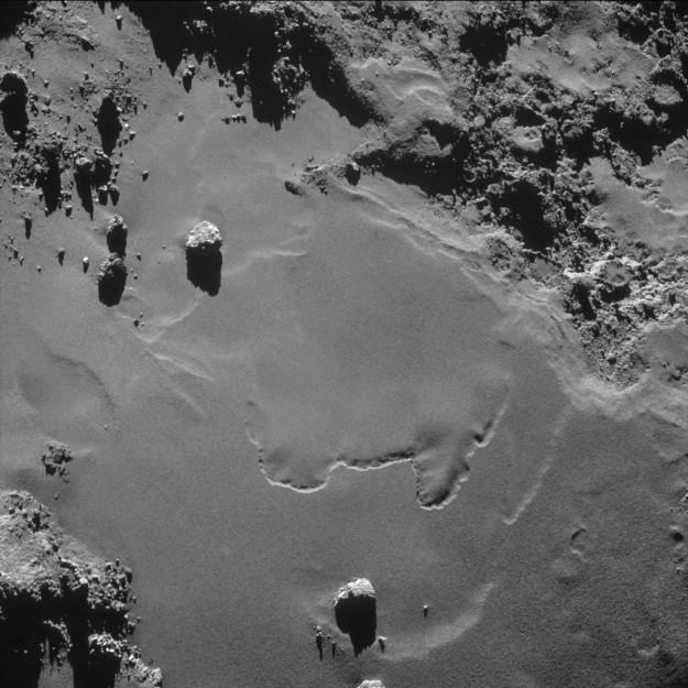 首登彗星9
