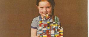 LEGO致父母
