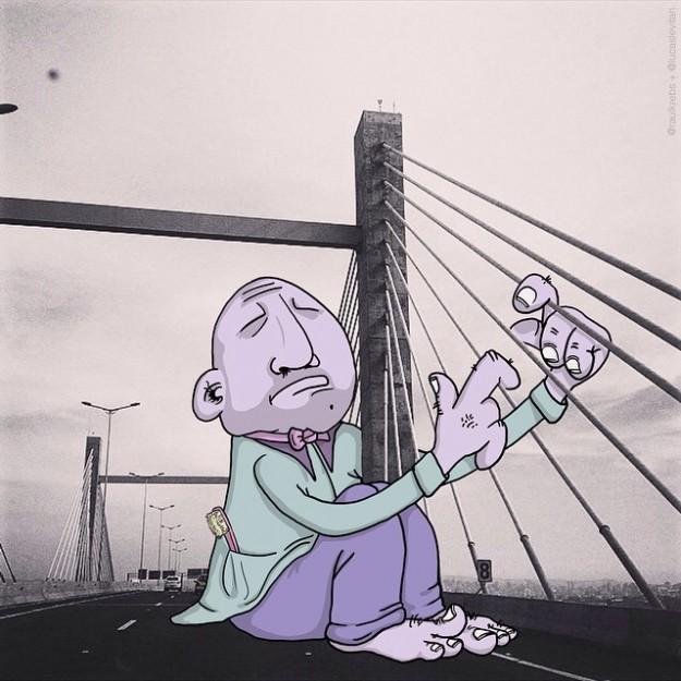 亂入卡通8