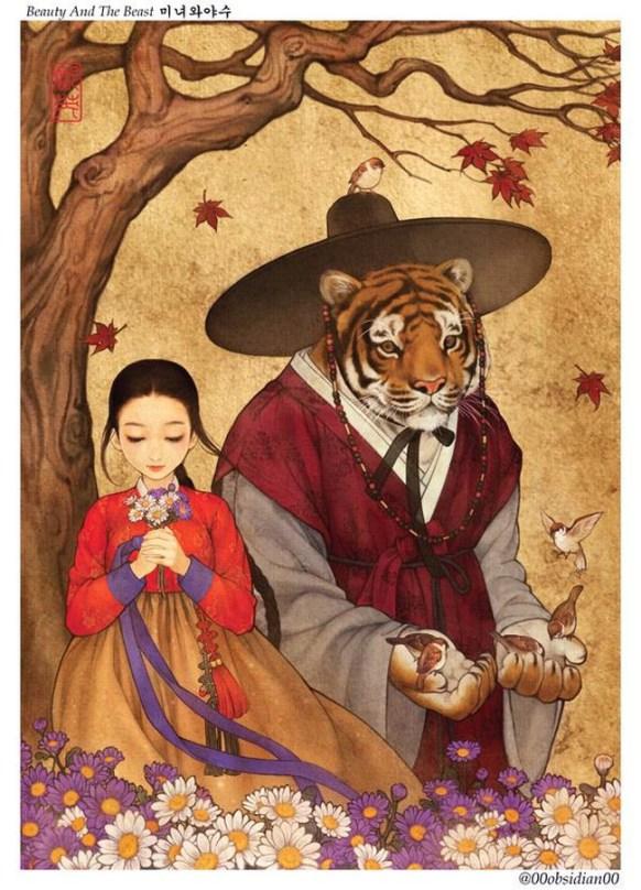 東方童話3