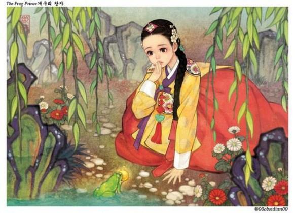 東方童話4