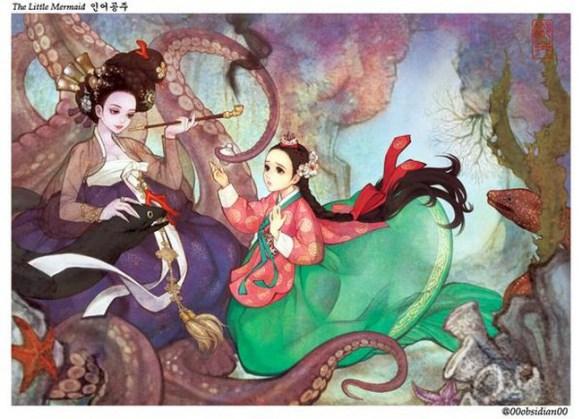 東方童話5