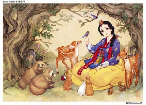 東方童話6