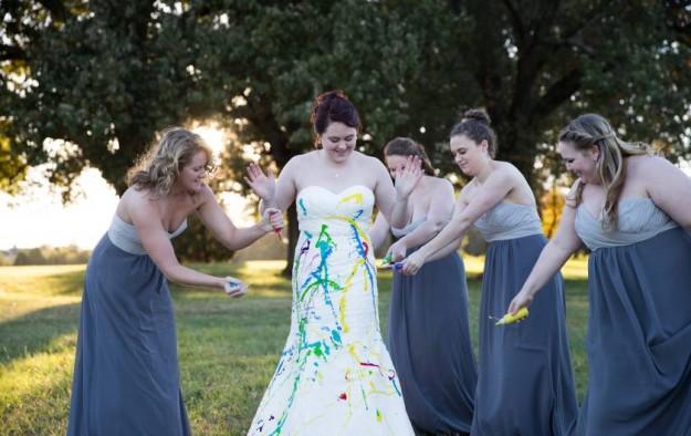 毀滅婚紗1