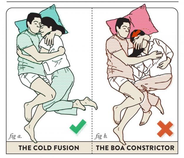 睡覺姿勢4