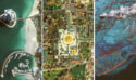 空拍地形圖