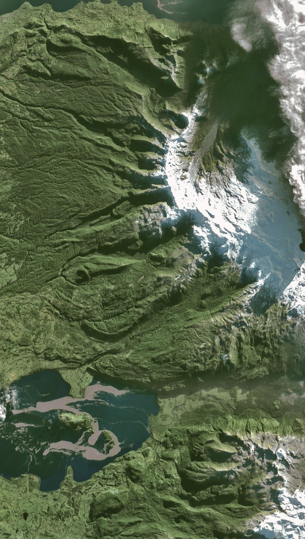 空拍地形圖5