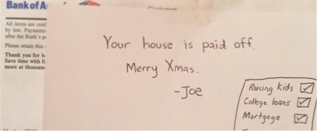聖誕禮物1