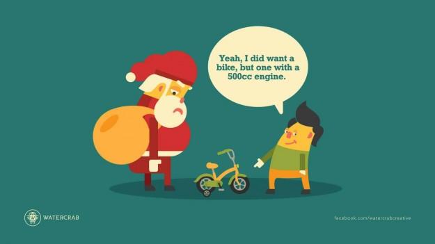 聖誕設計6