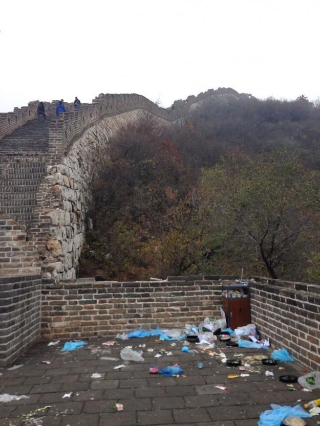中國污染17