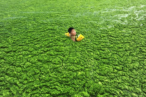 中國污染2