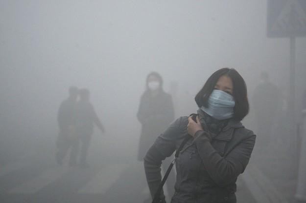 中國污染4