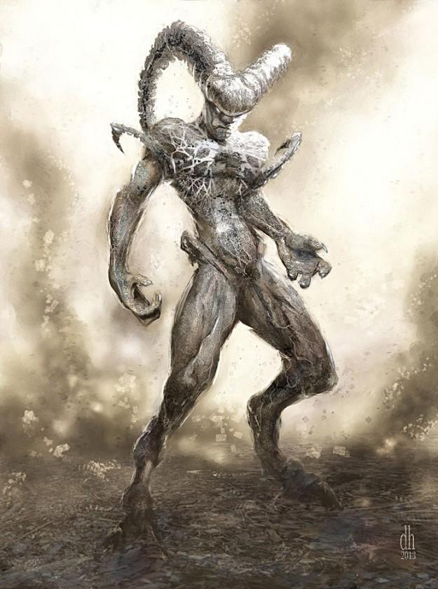 星座怪物1