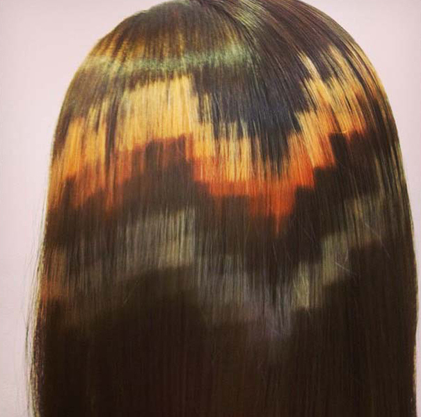 畫素頭髮2