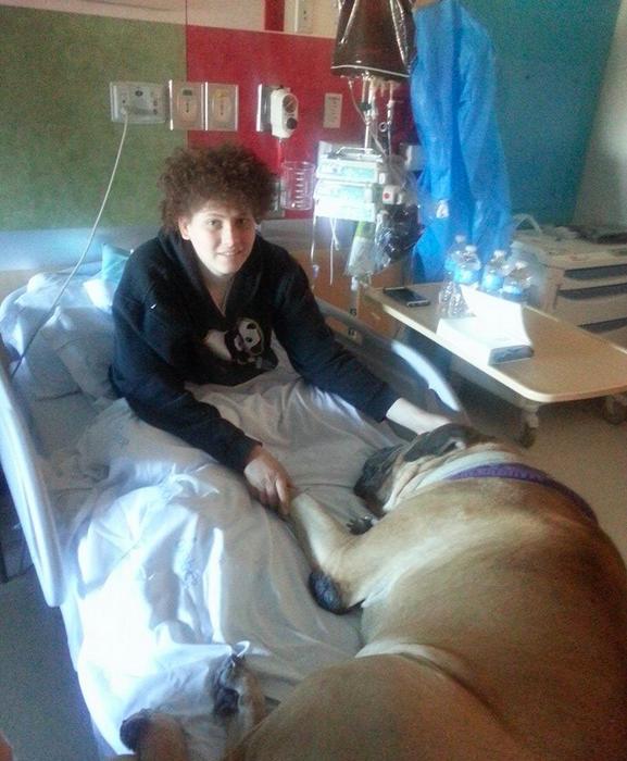 癌症少年6