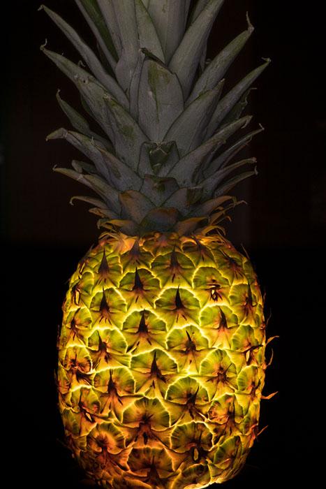 發光水果10