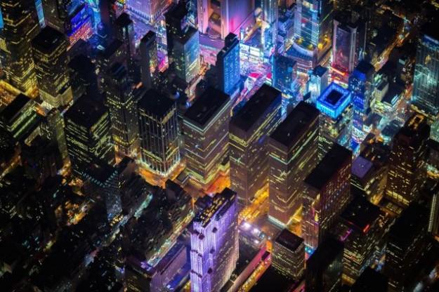紐約空拍2