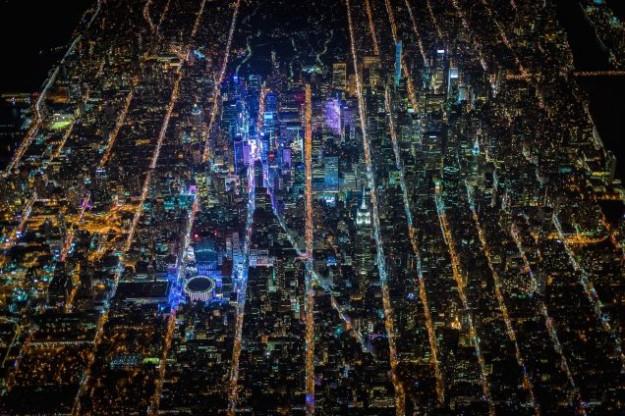 紐約空拍5