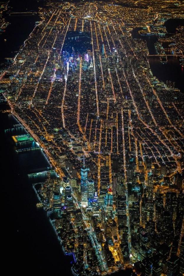 紐約空拍7
