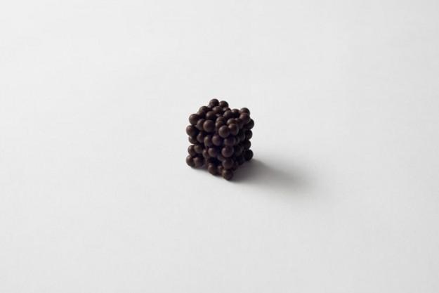 Nendo巧克力4