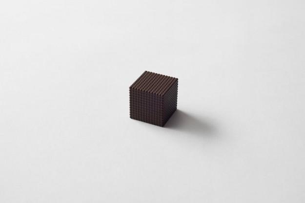 Nendo巧克力6