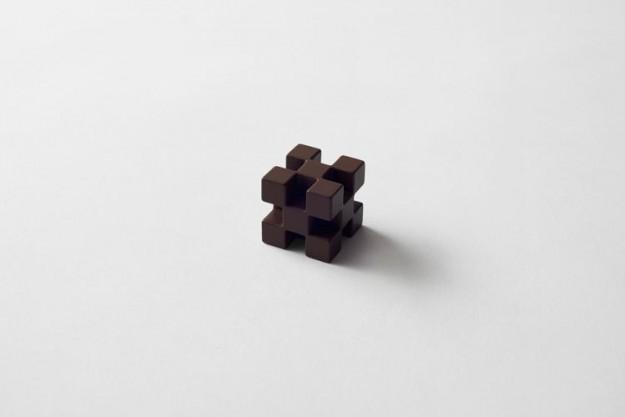 Nendo巧克力7