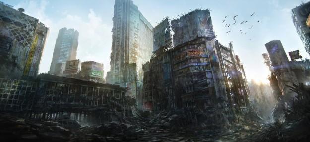 世界末日1