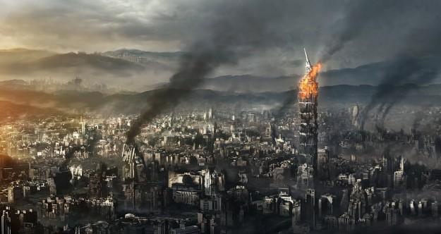 世界末日10