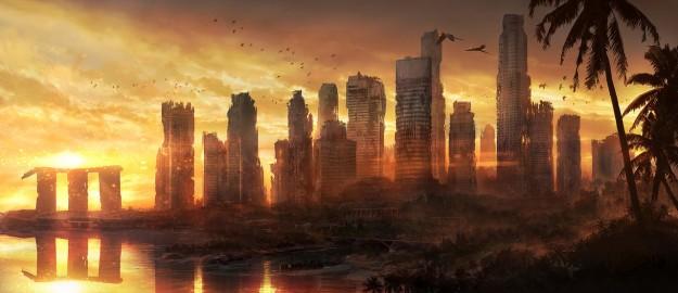 世界末日2