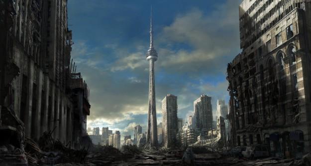 世界末日3