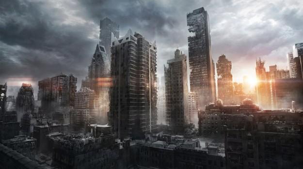世界末日6