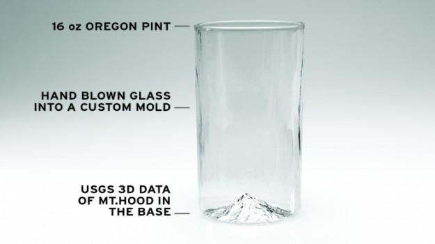 山脈酒杯2