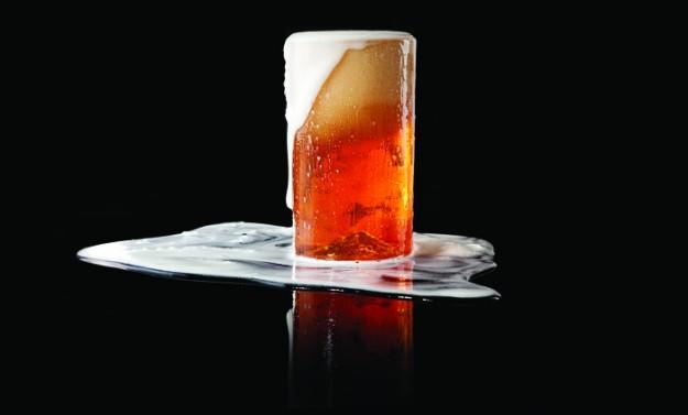 山脈酒杯3