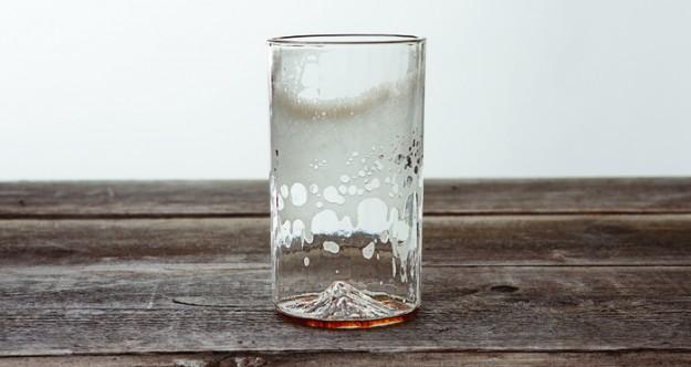 山脈酒杯4