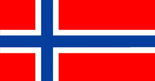 挪威的國旗裡藏了另外6個國家,你有發現嗎?