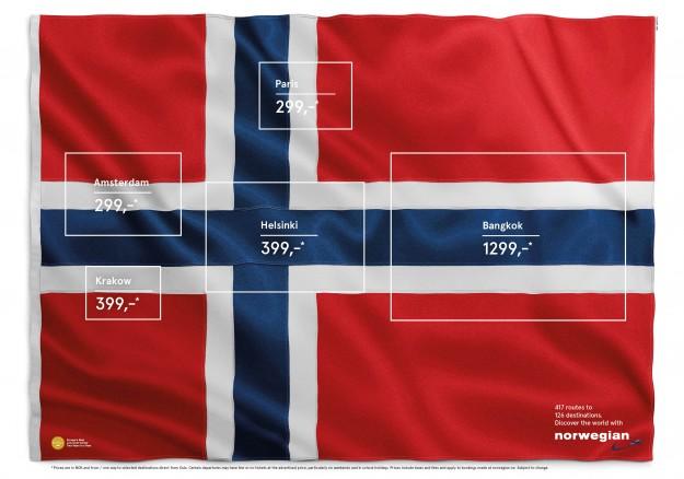 挪威國旗2