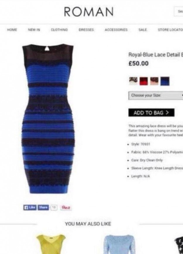 洋裝顏色5
