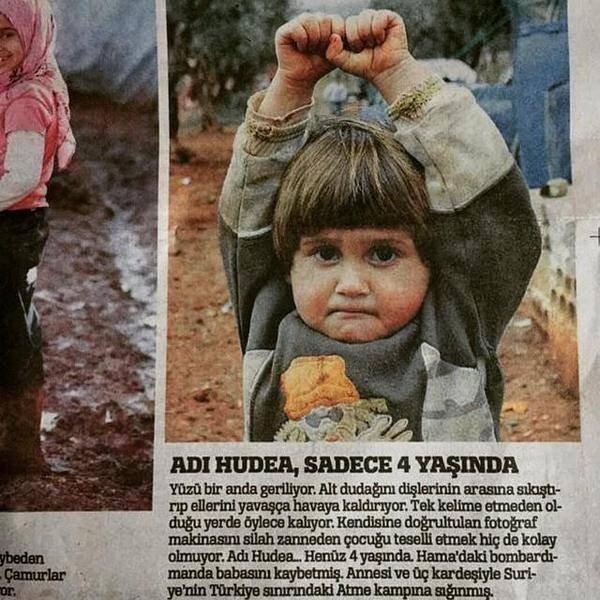 敘利亞小男孩2