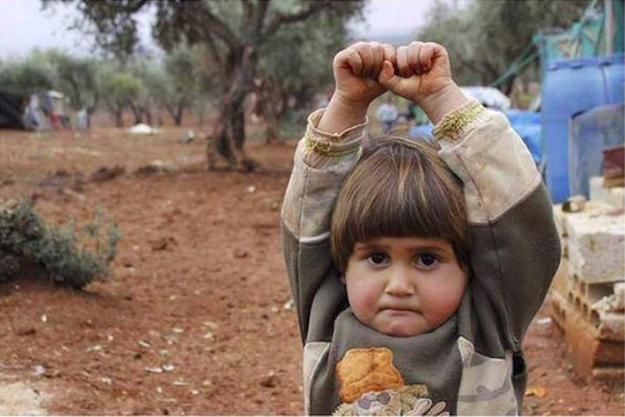 敘利亞男孩1