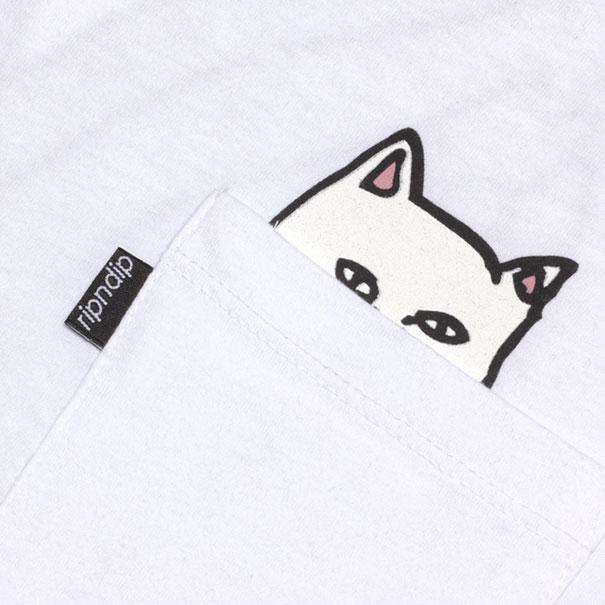 貓咪口袋3