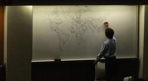 世界地圖2