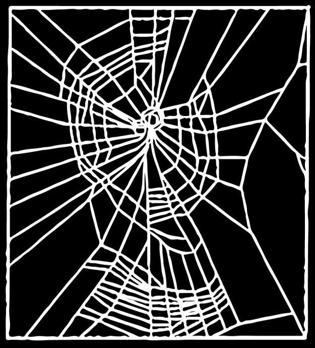 吸毒蜘蛛4