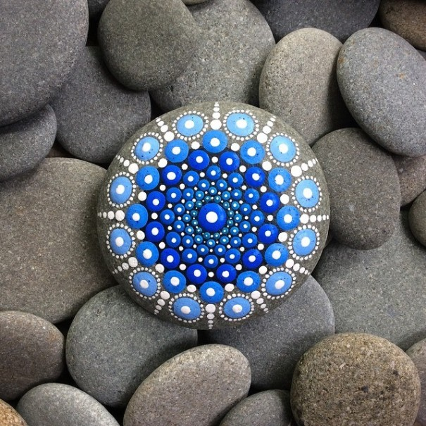 海邊石頭13
