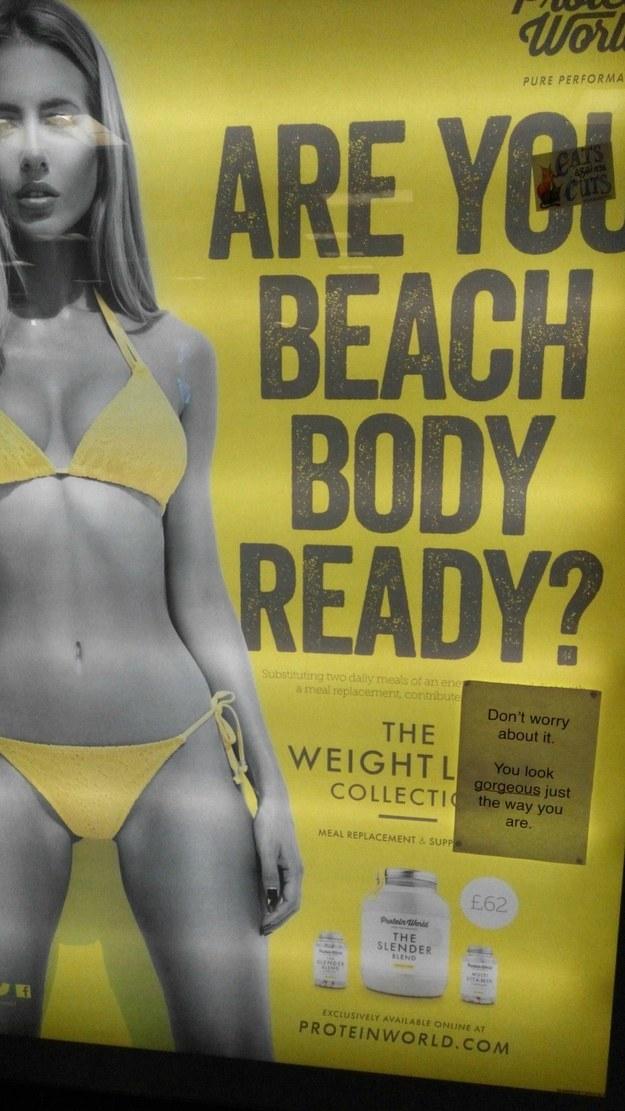 減肥廣告7