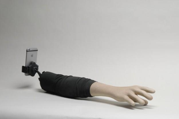 自拍手臂2