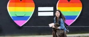 愛爾蘭同性