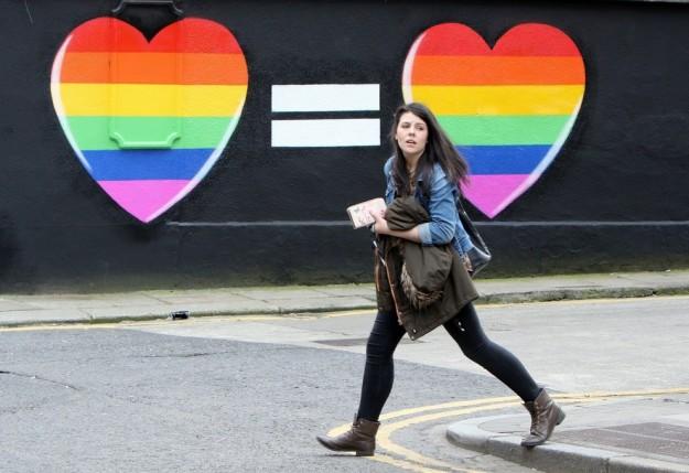 愛爾蘭同性1