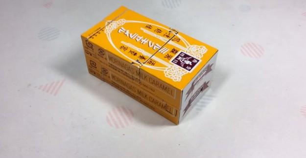 森永牛奶糖01
