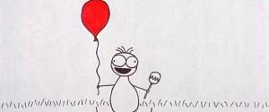 比莉的氣球
