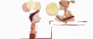 氣球回憶2